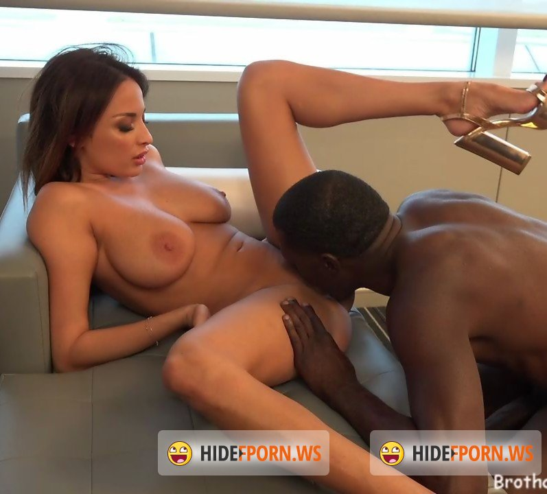BrothaLovers - Anissa Kate - Brotha Lovers [HD]