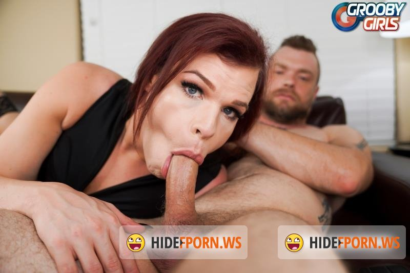 GroobyGirls - Cassie Woods - Cassie and Mike Panic Fuck Hard [FullHD 1080p]