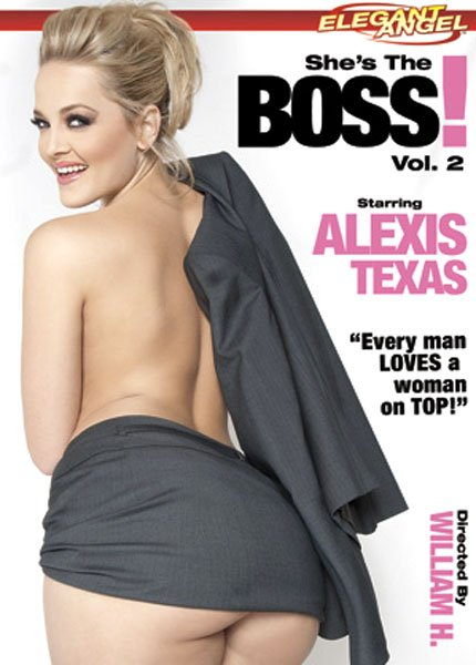 ElegantAngel.com - Alexis Texas, Jada Fire, Hillary Scott, Tori Black, Rebeca Linares - Shes The Boss 2 [SD 480p]