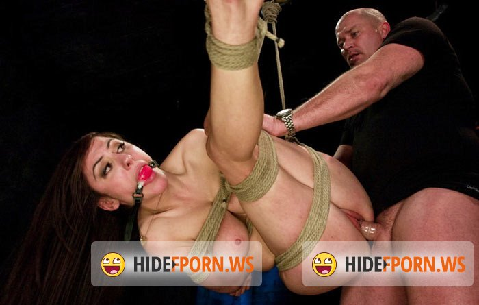 SexAndSubmission.com - Princess Donna, Mark Davis - 6095 [HD 720p]