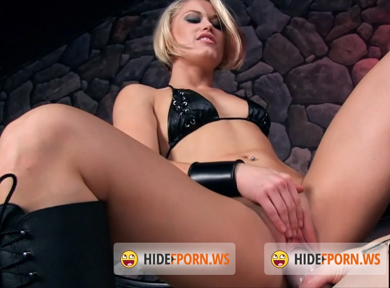 Femdom.com - Ash Hollywood - Female Domination [HD 720p]