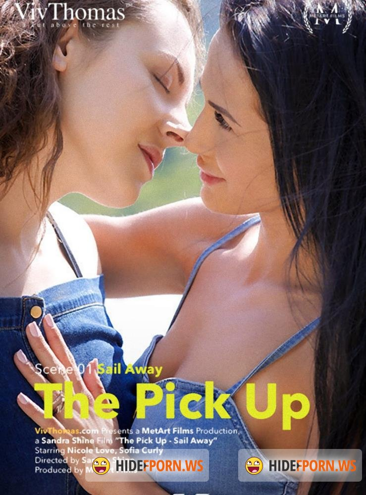 VivThomas - Nicole Love, Sofia Curly - The Pick Up Episode 1 - Sail Away [FullHD 1080p]