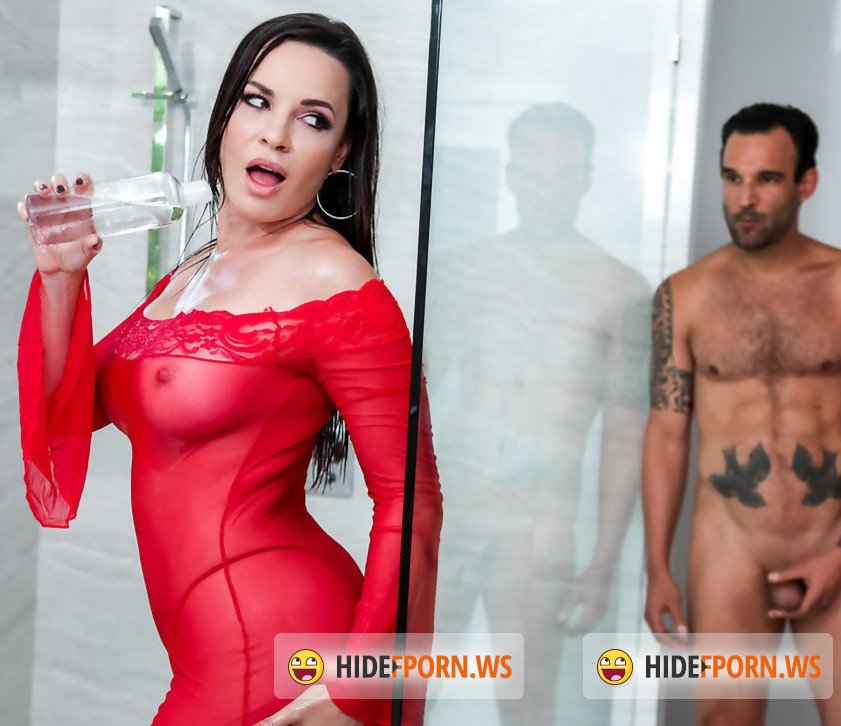 DigitalPlayground - Dana DeArmond - Drenched And Dicked [FullHD]