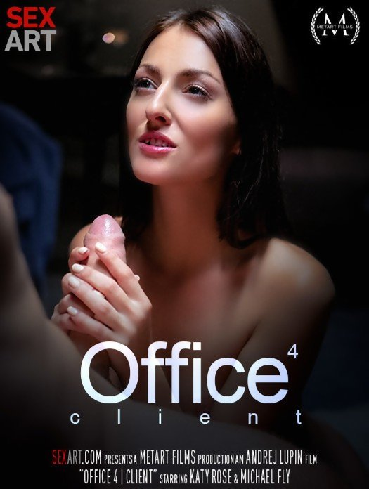 SexArt - Katy Rose, Michael Fly - Office Episode 4 Client [FullHD]