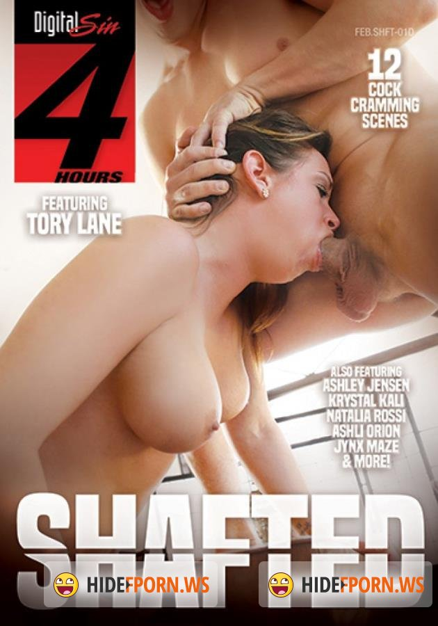 Shafted [2018/DVDRip]