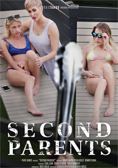 Second Parents (2018/SD/480p/1.15 GB)