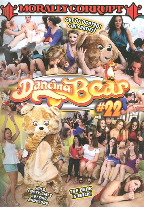 Dancing Bear 22 (2018/SD/480p/1.98 GB)