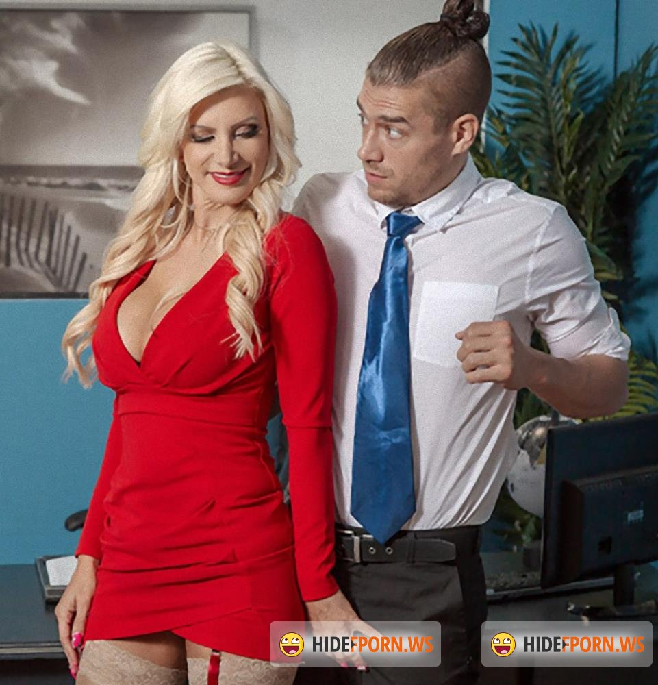 BigTitsAtWork/Brazzers - Brittany Andrews - Mixed Message Mailboy [HD 720p]