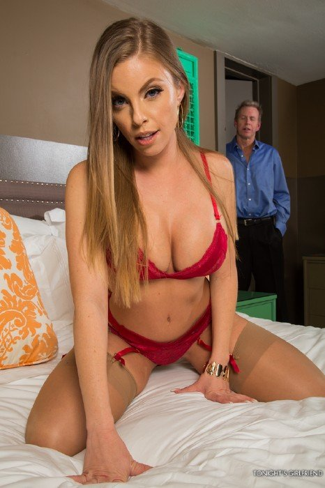 Tonightsgirlfriend.com - Britney Amber - Tonightsgirlfriend [HD]