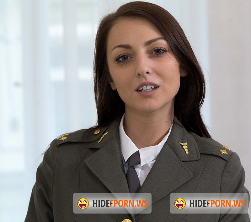 PornCasting.com - Katy Rose - Sex With Police Wooman [FullHD 1080p]