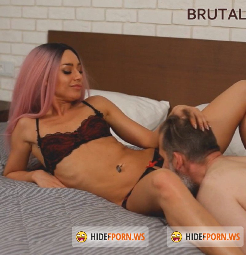 Brutal-Facesitting.com - Mistress Rebeca - Brutal Facesitting [HD 720p]