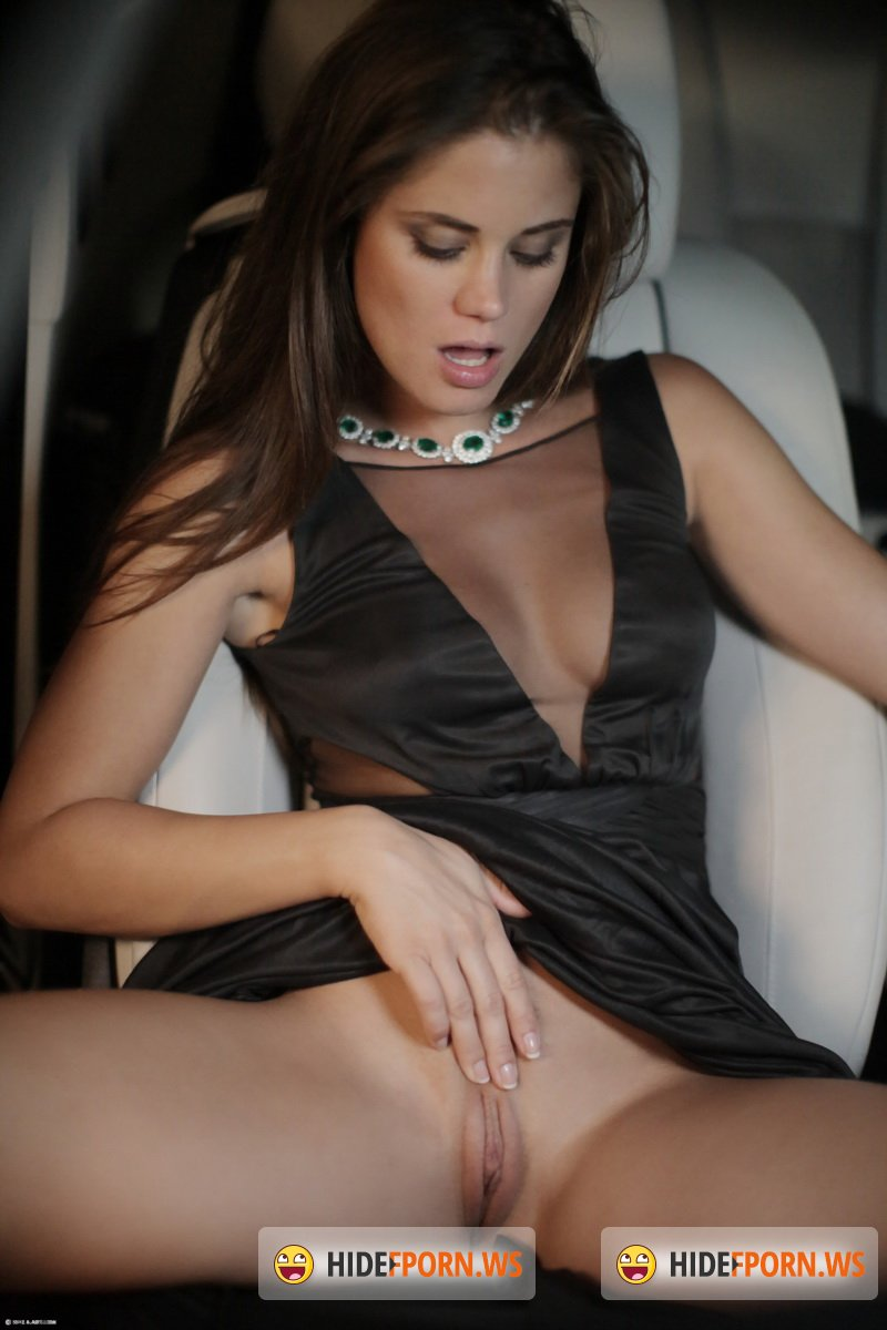 X-Art.com - Caprice - Dressed to Thrill [SD 540p]