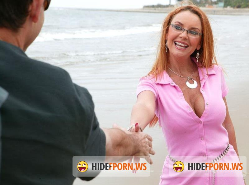 MilfHumiliation.com/Humiliated.com - Janet Mason - Janet's Wave Of Fun [SD 404p]