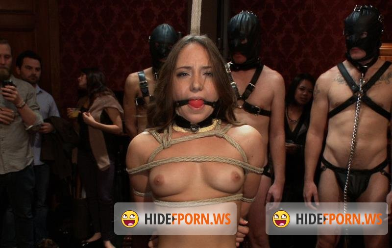 PublicDisgrace.com/Kink.com - Remy LaCroix - Princess Donna's Birthday Bash Part 1!!!!! [HD 720p]