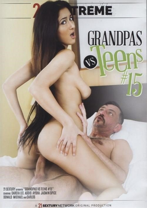Grandpas Vs Teens 15 Unknown, 21 Sextury Video  [1.33 GiB