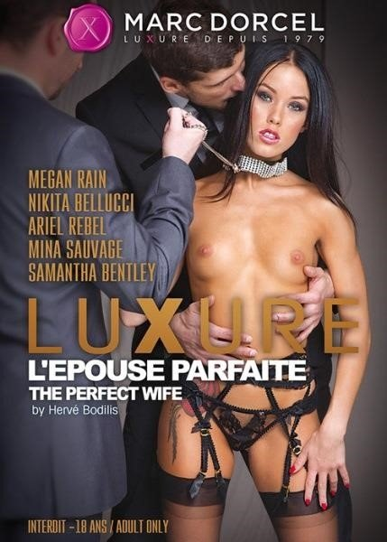 Making Of - Luxure: The Perfect Wife  [308 MiB