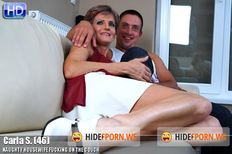 Mature.nl - Carla S. - mat-alex199 [HD 720p]