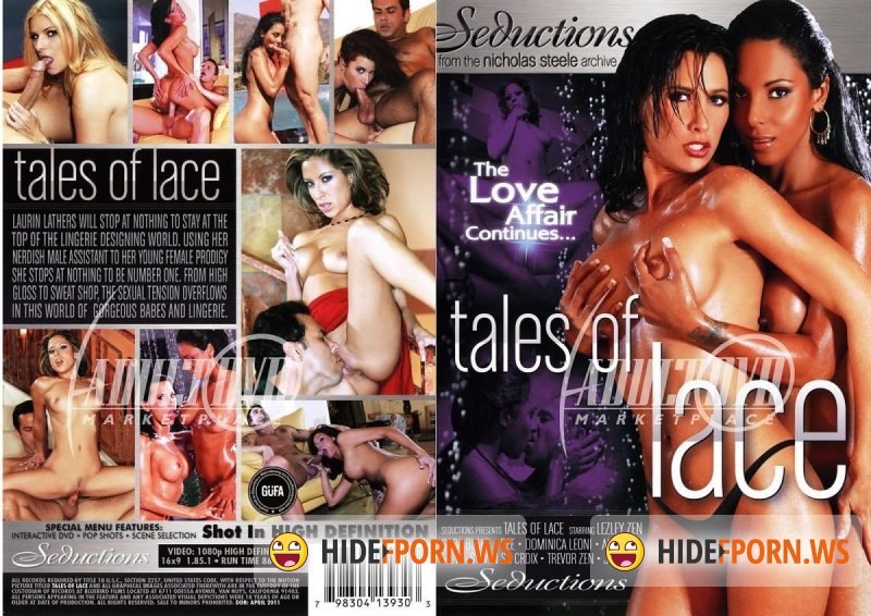 Tales Of Lace  [168 MiB