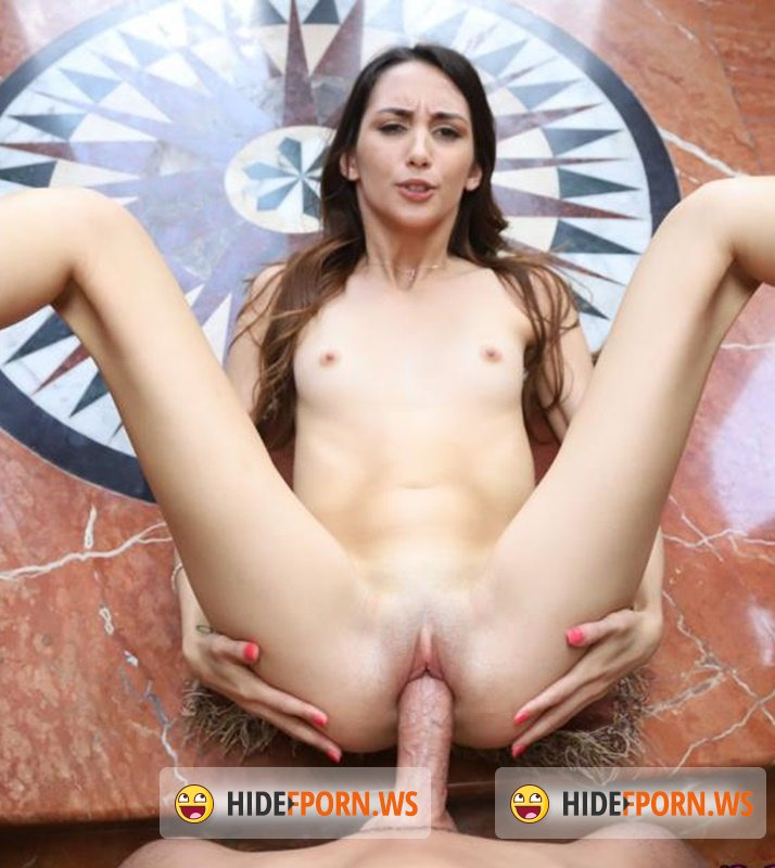 Passion-HD - Natalia Nix - Waiting From Above! [HD 720p]