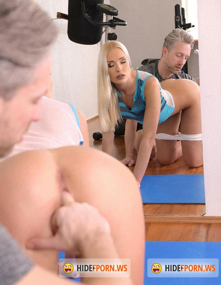 HandsonHardcore/DDFNetwork - Angelika Grays - Fitness Enthusiasts Hardcore Workout [SD 400p]