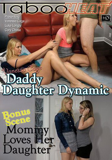 Tabooheat.com - Incest - Daddy Daughter Dynamic [SD 480p]