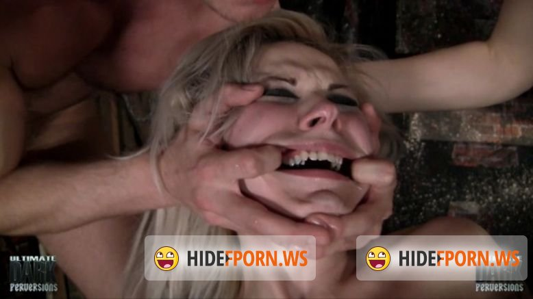 WoodmanCastingX.com/PierreWoodman.com - Sherry Raily, Barbara Nova - Ultimate Dark Perversions 2 [FullHD 1080p]