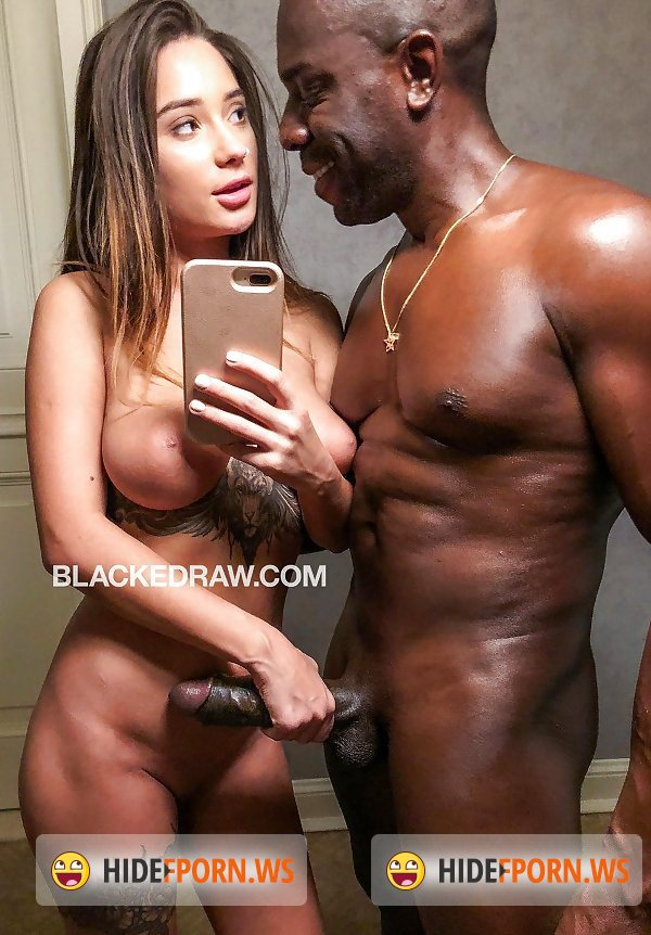 BlackedRaw.com - Liya Silver - Joy Ride [FullHD 1080p]