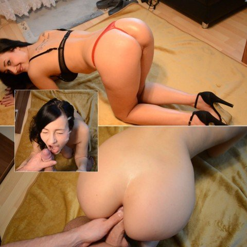 Young devotion anal