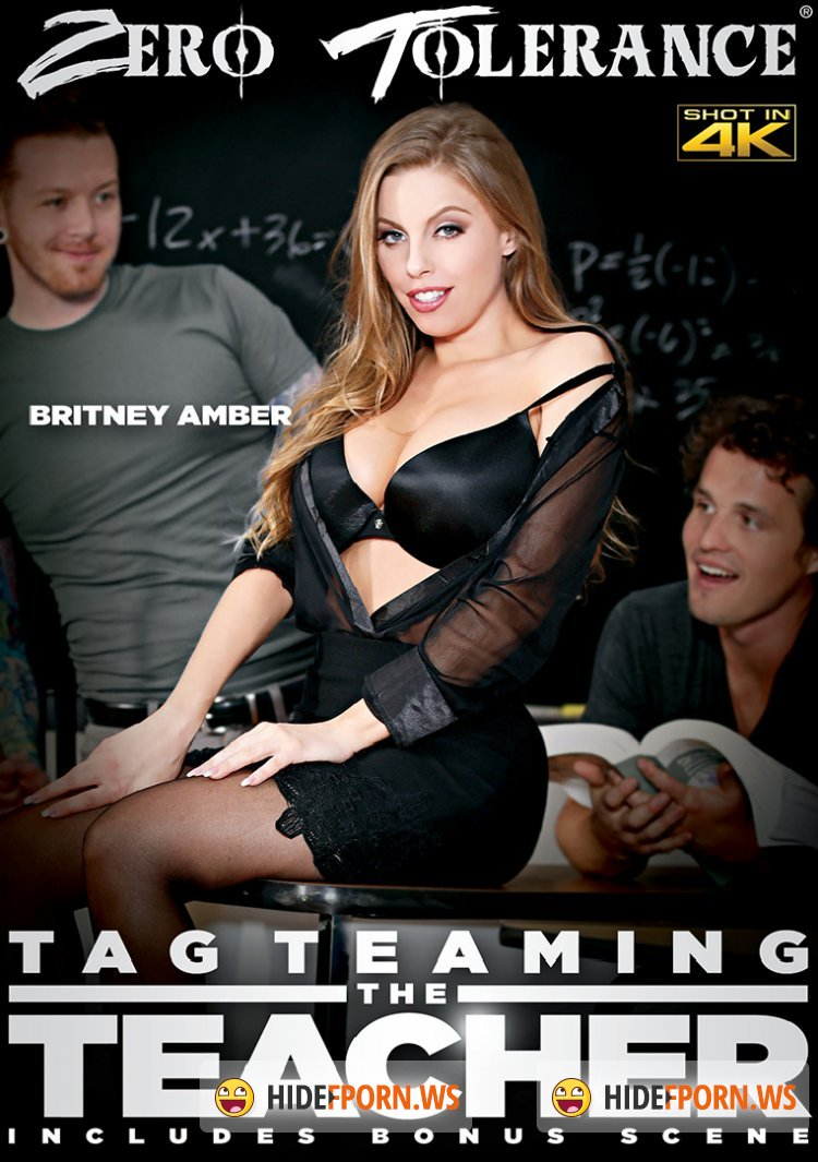 Tag Teaming The Teacher [2019/WEBRip/HD]