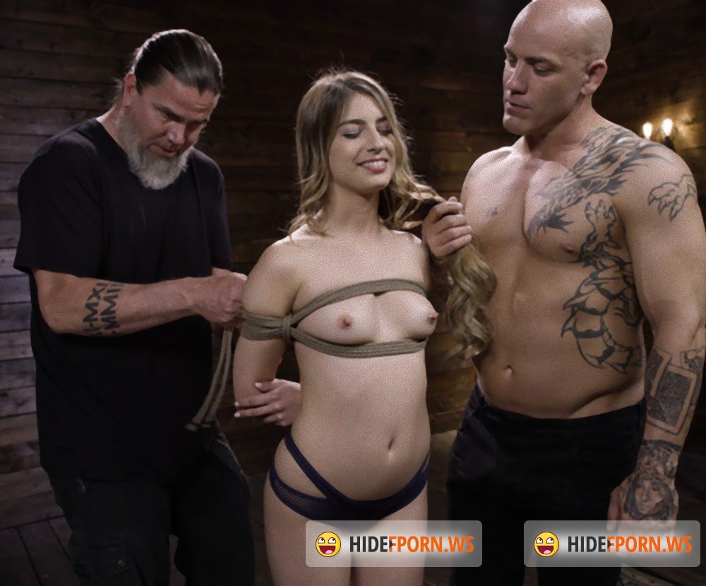 KinkFeatures/Kink - Kristen Scott - School Of Submission: Kristen Scott Day 2 [HD 720p]