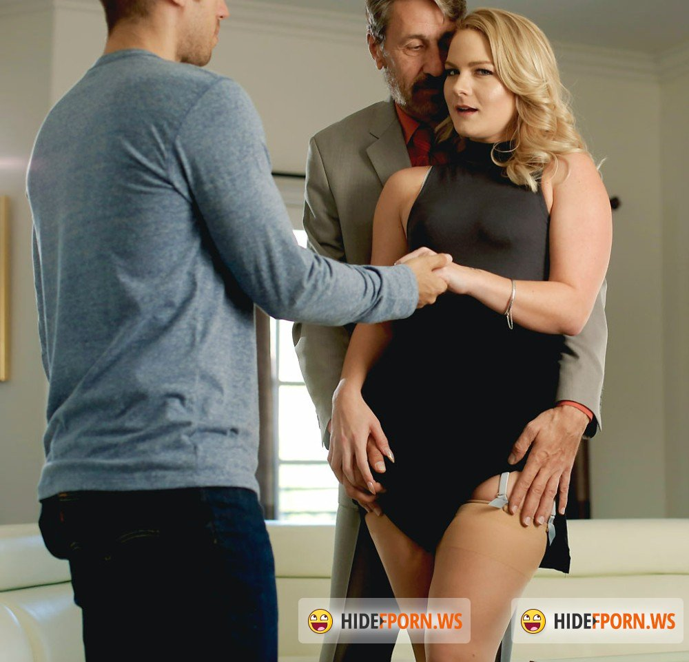 NewSensations - Lisey Sweet - Lisey Tells Her Man All About It [4k 2016p]