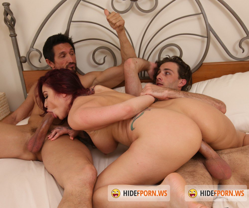 FilthyFamily - Monique Alexander - Fucking My Step-Son After Graduation! [SD 400p]