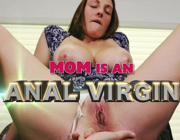 Jerky Wives/Clips4Sale.com - Melanie Hicks - Mom is an Anal Virgin [FullHD 1080p]