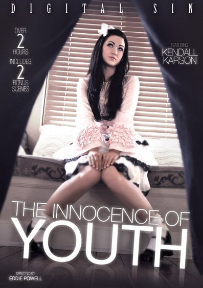 The Innocence Of Youth (2019/HD/720p/2.72 GB)
