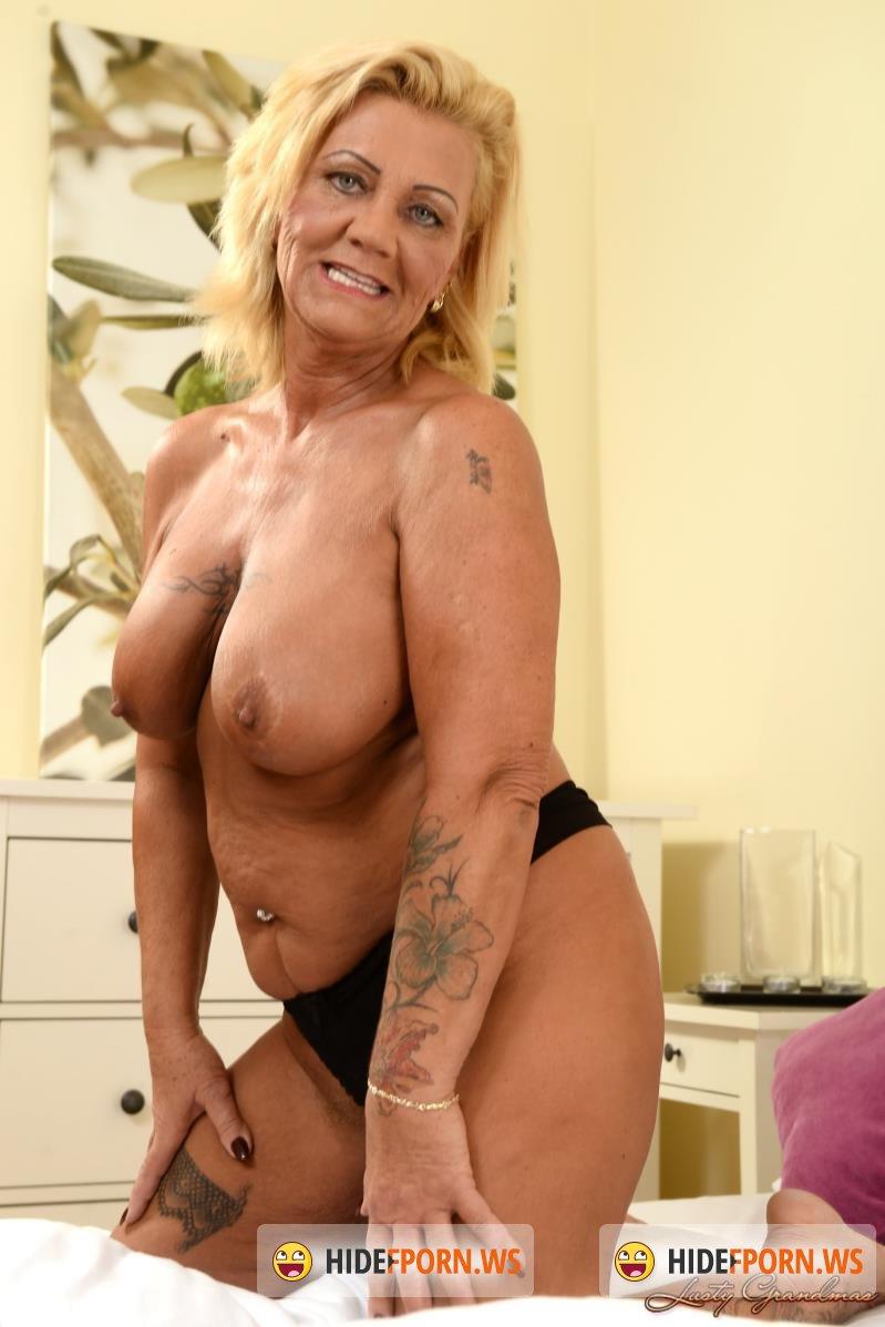 Lusty grandmas.com