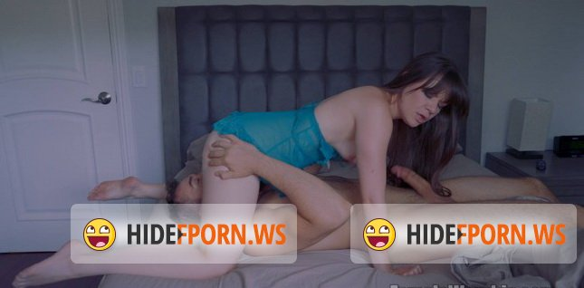 FemaleWorship - Alison Rey - I Love When You Get Hard When You Are Serving Me [HD 720p]