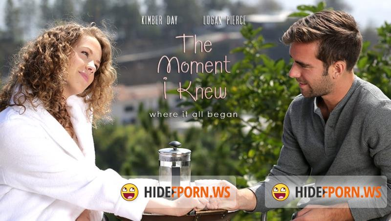 EroticaX.com - Kimber Day, Logan Pierce - The Moment I Knew [SD 544p]
