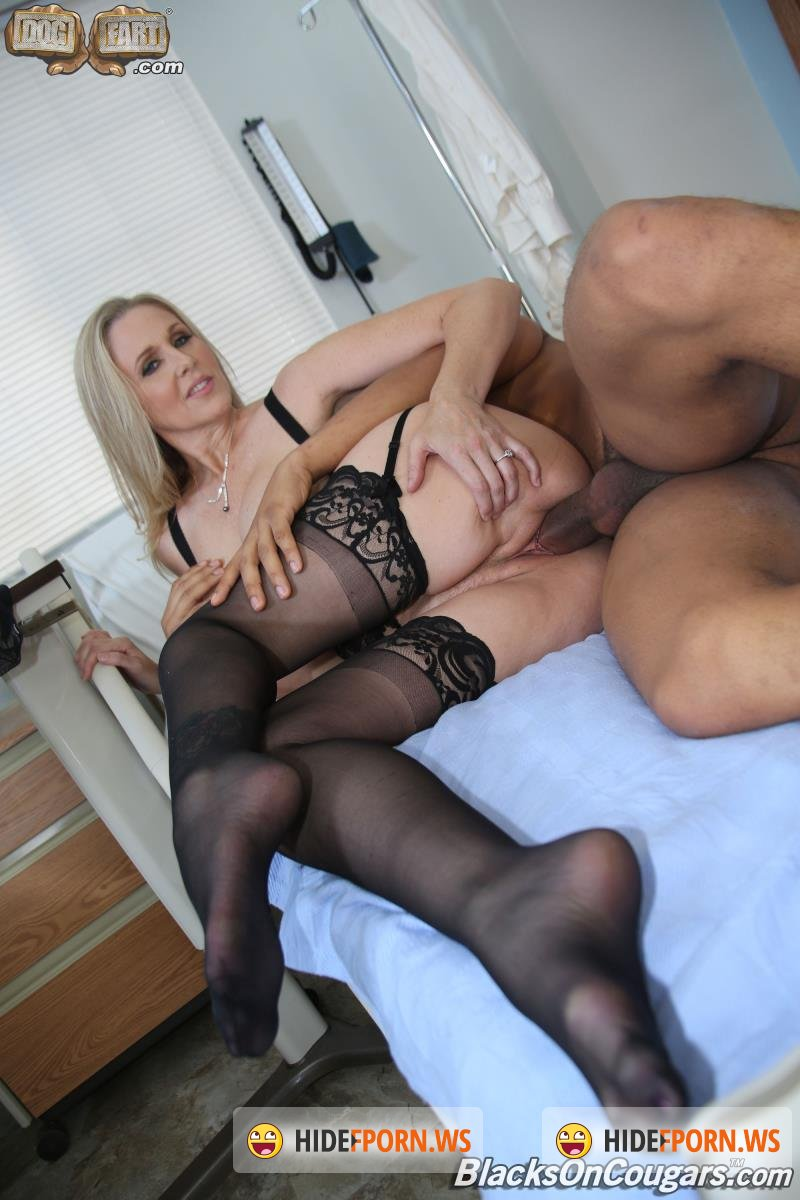 BlacksOnCougars.com/DogFartNetwork.com - Julia Ann - Hardcore [HD 720p]