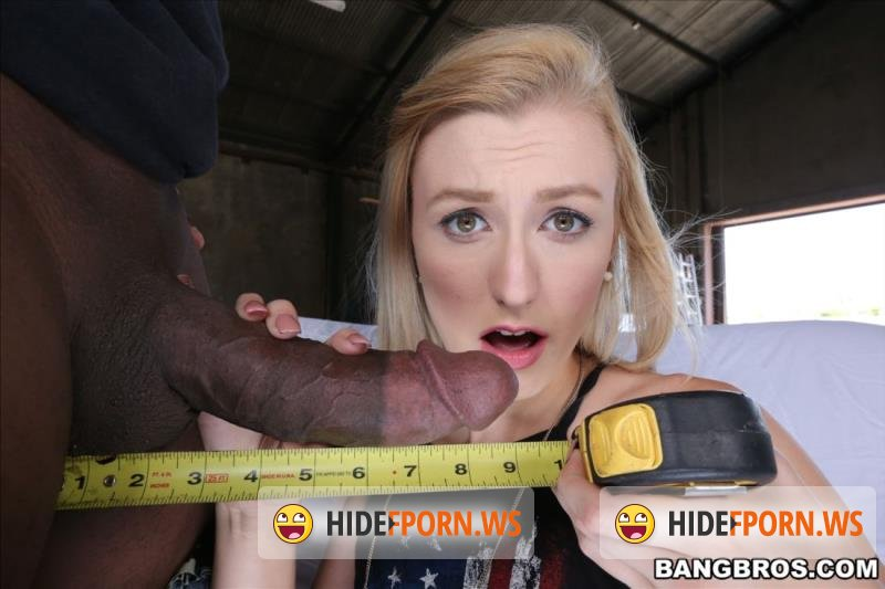 MonstersOfCock.com/BangBros.com - Alexa Grace - White Girl In The Wrong Neighborhood! [FullHD 1080p]