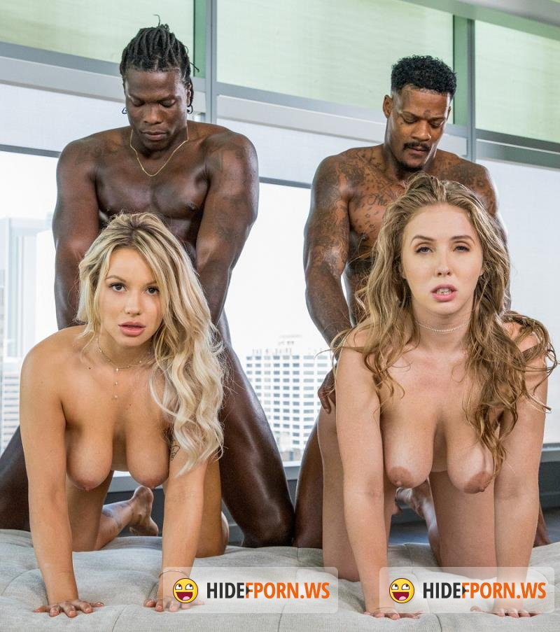 Blacked.com - Kylie Page, Lena Paul - Best Friends For Ever [HD 720p]