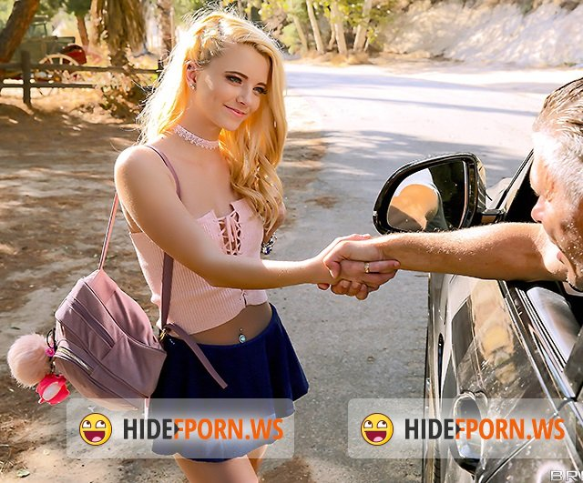 PickupGirls.com - Riley Star - Pickup Hot Teen [SD 480p]